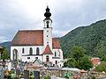 Engelhartszell an der Donau - Pfarrkirche Mariae Himmelfahrt - I.jpg