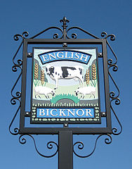English Bicknor