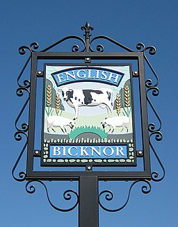 English Bicknor village sign.jpg