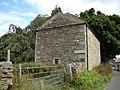 Entering Horse House (geograph 5683897).jpg