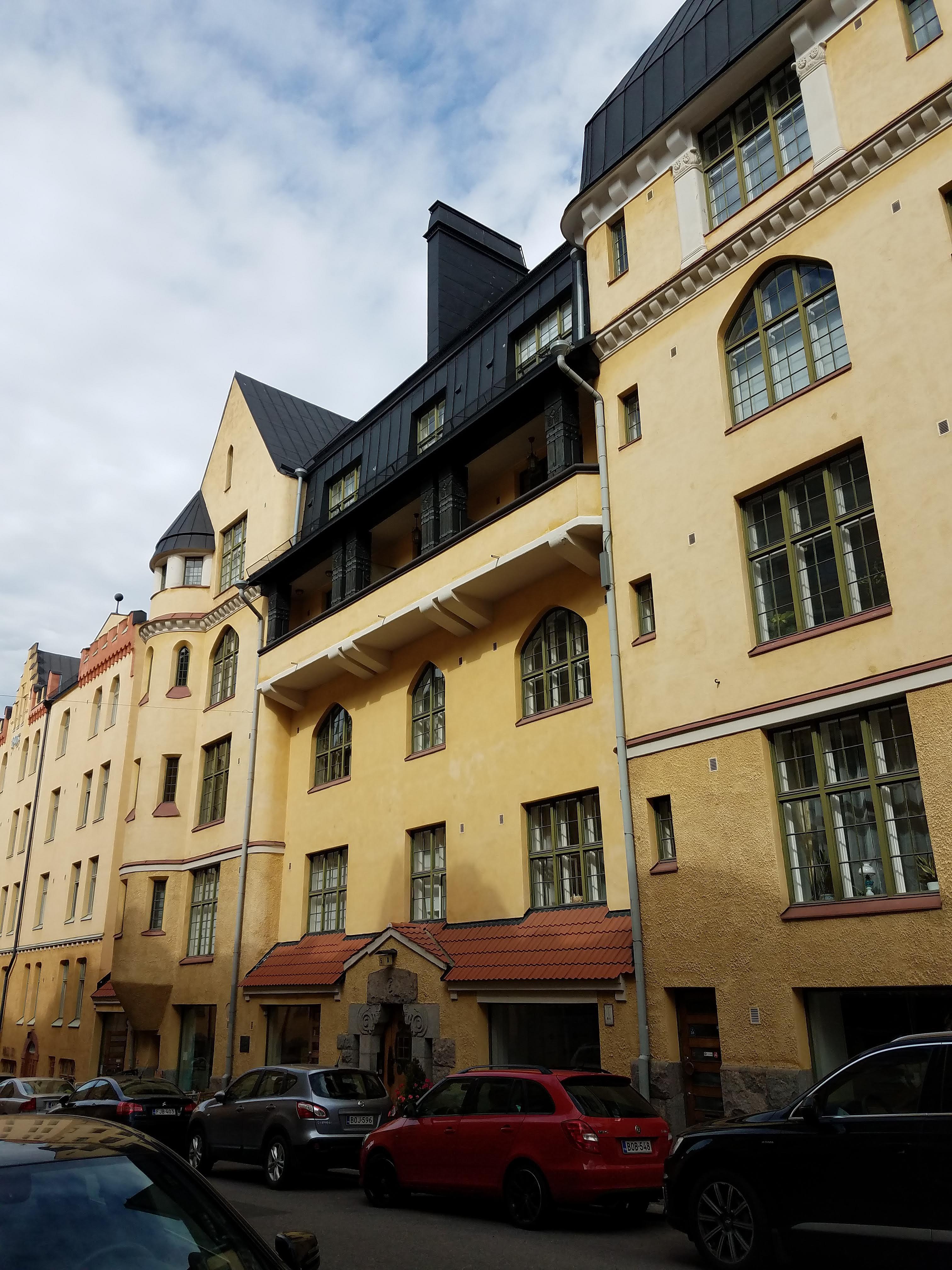 FILE EOL APARTMENT HOUSE HELSINKI JPG WIKIMEDIA COMMONS