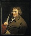 Erasmus Darwin. Colour mezzotint by J. R. Smith, 1797, after Wellcome V0001477.jpg