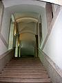 Escadaria de acesso aos quartos.jpg