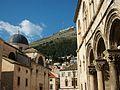 Església de sant Blai i palau del Rector, Dubrovnik.JPG