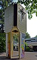 Essen-Frillendorf, Kirche Aufm Böntchen Turm.jpg