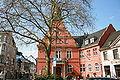 Essen Werden - Werdener Rathaus 01 ies.jpg