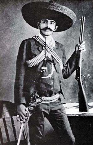 Eufemio Zapata fue muy conocido en Ixtayopan bb110a7aa46