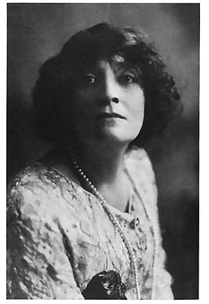 Eugenie Besserer - Photo from Who's Who in the Film World (1914)