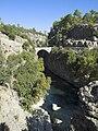 Eurymedon Bridge, Selge, Turkey. Pic 09.jpg