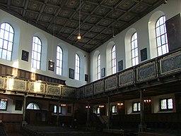 Ev.Kirche Augsburg