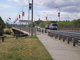 Evans Bridge