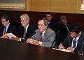 Evento en Cancillería promueve comercio bilateral entre Paraguay y Perú (14149344006).jpg