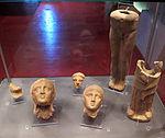 Ex-voto della collezione ricci busatti, III-II sec. ac. 01.JPG