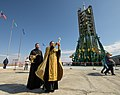 Expedition 61 Soyuz Blessing (NHQ201909240002).jpg