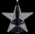 Experimental Aircraft Barnstar (silver).png