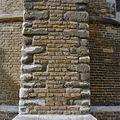 Exterieur OOSTGEVEL, STEUNBEER, DETAIL (ZANDSTEEN) - Haarlem - 20287030 - RCE.jpg