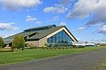 Exterior view - Evergreen Aviation & Space Museum - McMinnville, Oregon - DSC00426.jpg