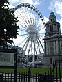 Eye, eye, eye (Belfast) - geograph.org.uk - 907704.jpg