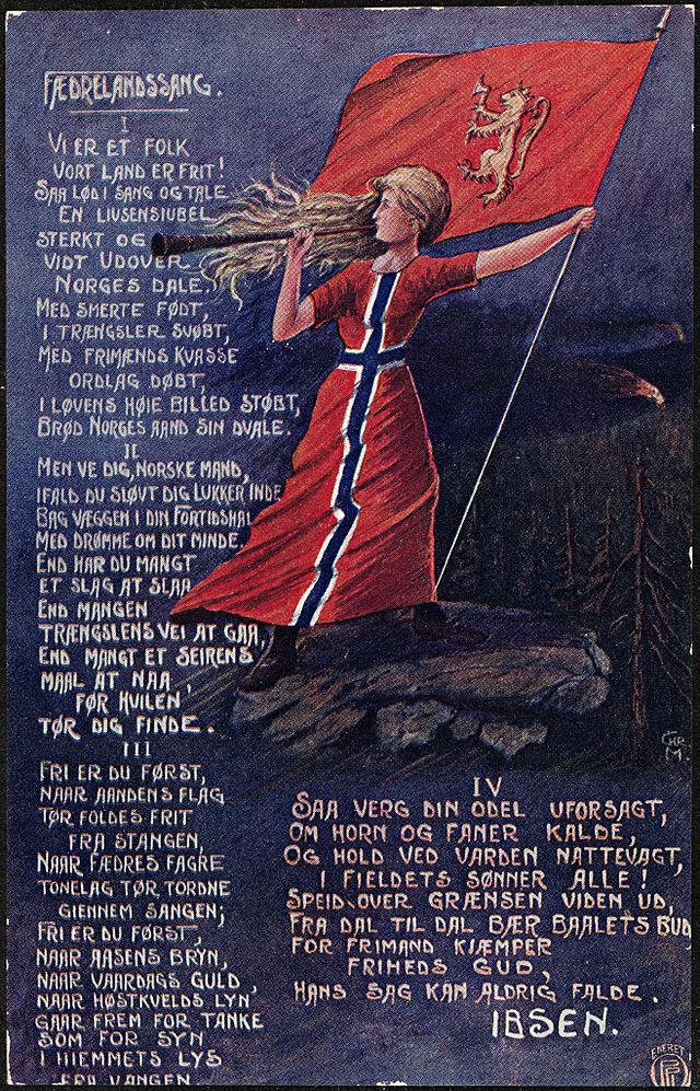 grønlands nationalsang tekst