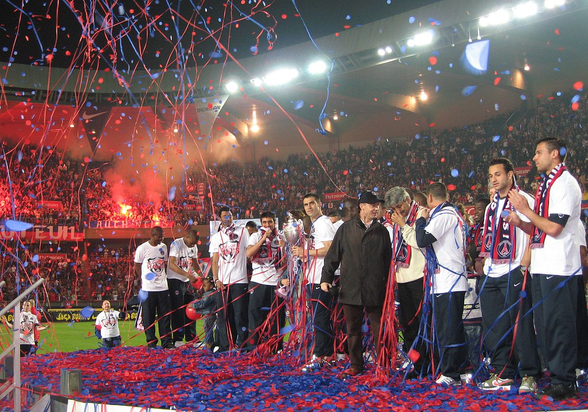 list of coupe de france winners wikipedia. Black Bedroom Furniture Sets. Home Design Ideas