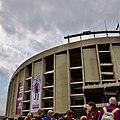FC Barcelona- Camp Nou on a matchday (Ank Kumar) 03.jpg