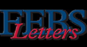 FEBS Letters - Image: FEBS Letters logo