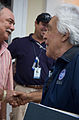 FEMA - 39567 - FEMA Congressional Affairs Representative meets with a mayor in Puerto Rico.jpg