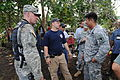 FEMA - 42034 - Debris removal meeting in the field in American Samoa.jpg