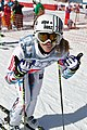 FIS Ski Cross World Cup 2015 - Megève - 20150313 - Ophélie David 2.jpg