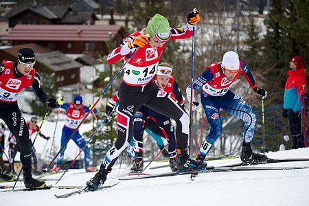 FIS Worldcup Nordic Combined Ramsau 20161218 DSC 8933.jpg