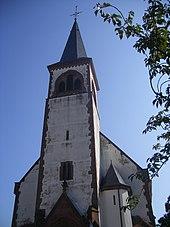 Gries Bas Rhin Wikipedia