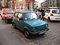 FSM-Fiat 126 in Krakow (8625246754).jpg