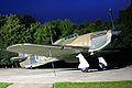 FSM Hawker Hurricane I P2970 US-X (6751154357).jpg