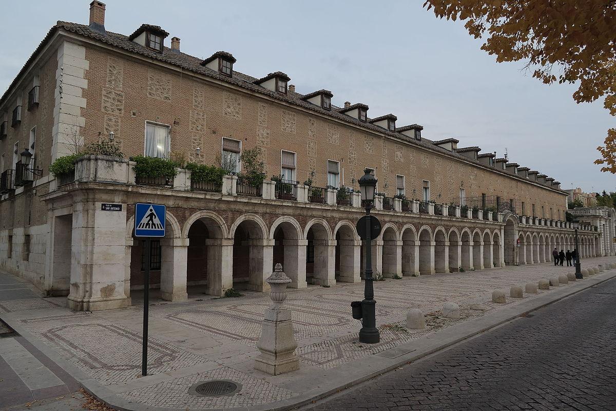 Casa de infantes wikipedia la enciclopedia libre - El escondite calle villanueva ...