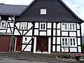 Fachwerkhaus Eversberg Johannisstr.25 fd.JPG