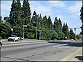 Fair Oaks, CA Hazel Ave near Sunset - panoramio.jpg