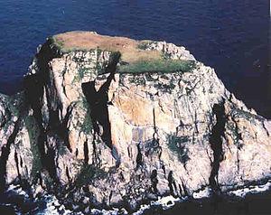 Fairway Rock Wikipedia