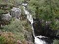 Falls of Kirkaig - geograph.org.uk - 1173334.jpg