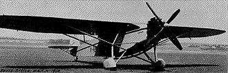 Farman F.190 - Farman F.393 photo from NACA-SR-26
