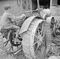 Farmer's Son- Life on Mount Barton Farm, Devon, England, 1942 D9980.jpg