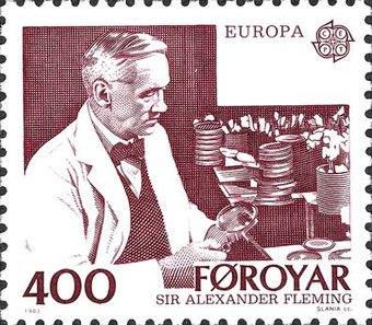 フレミング(1881-1955)