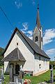 Feldkirchen St Nikolai Pfarrkirche hl Nikolaus 22082015 6895.jpg