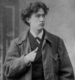 Felix Weingartner - Weingartner c. 1890