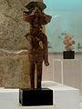 Feminine figurine. Mature Harappan period. Indus civilization.jpg