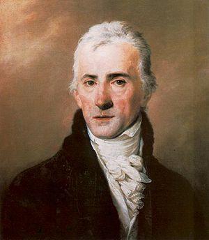 Joseph Kreutzinger - Joseph Kreutzinger, Ferenc Kazinczy, 1808