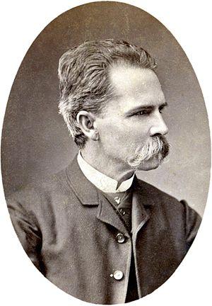 Isaacs, Jorge (1837-1895)