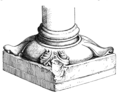 Fig 123 -Persp of base, triforium of Nave of Paris.png