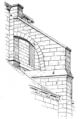 Fig 40 -Flying buttress of St. Martin of Laon.png
