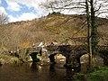 Fingle Bridge - geograph.org.uk - 1243564.jpg