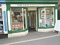 Fir Tree Cottage Crafts in Tower Street - geograph.org.uk - 1466545.jpg